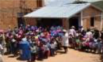 2011 soutien association Aïna Madagascar