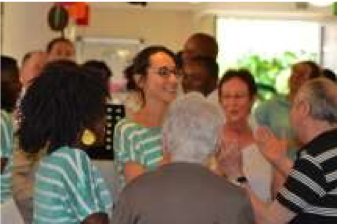 chorale maison de retraite 2015