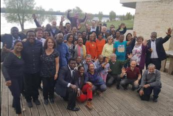 Conférence Internationale Réseau Connections 2017, Mousseaux